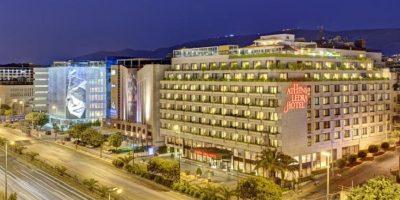 Hotel Ledra 5*