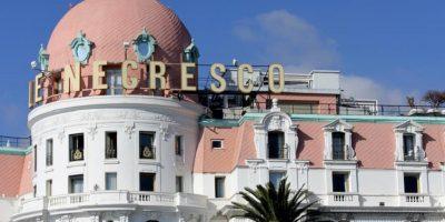 Hotel Negresco 5*
