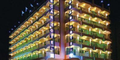 Hotel Oscar 3*