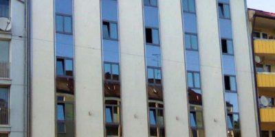 Hotel Rivoli Munchen 3*