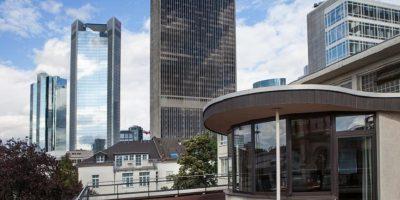 Hotel Savigny Frankfurt City 4*