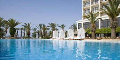 Hotel Sentido Sandy Beach 4*