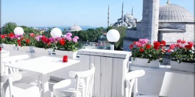 Hotel Sultanahmet 4*