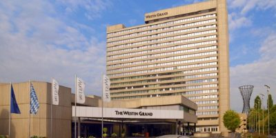 Hotel The Westin Grand Munchen 5*