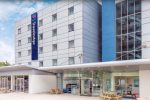 Hotel Travelodge Docklands 3*