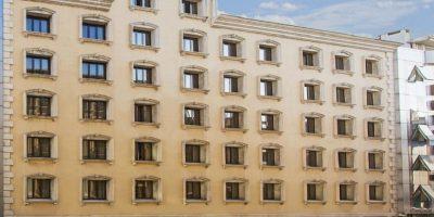 Hotel Yigitalp 3*