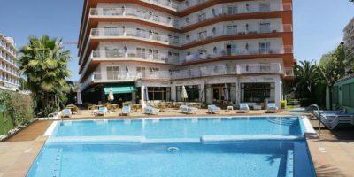 Hotel Acapulco 3*