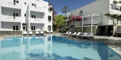 Hotel Afroditi Beach Spa 4*
