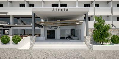 Hotel Alexia Premier City 4*