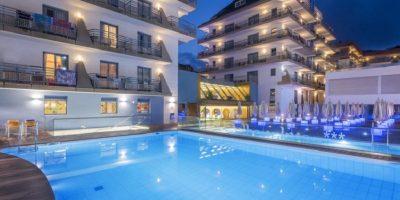 Hotel Alhambra 3*
