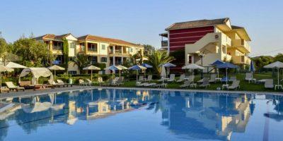 Hotel Amaryllis 3*