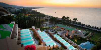 Hotel Amathus Elite Suites 5*