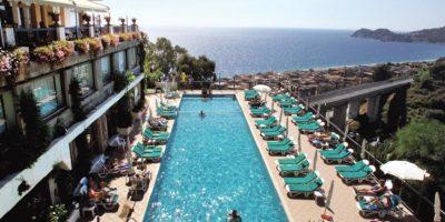 Hotel Antares 4*