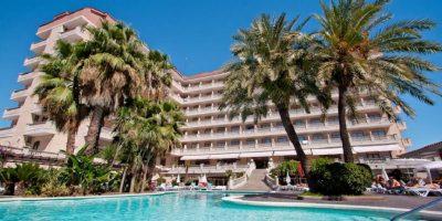 Hotel Aqua Bella Playa 3*