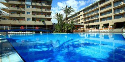 Hotel Aqua Onabrava Spa 4*