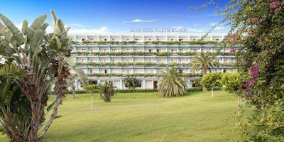 Hotel Naxos Beach Resort 4*