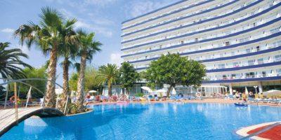 Hotel Atlantic Park 4*