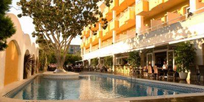 Hotel Augusta Club 4*