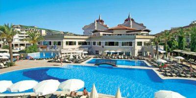 Hotel Aydinbey Famous 5*