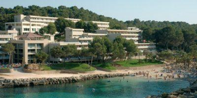 Hotel Barcelo Cala Vinas 4*