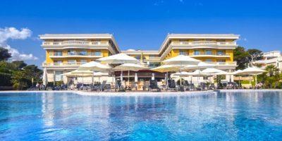 Hotel Be Live Grand Palace De Muro 5*