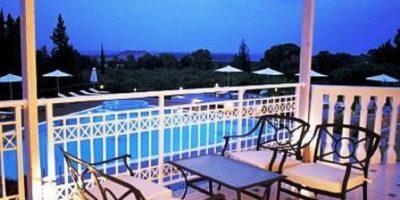 Hotel Belvedere 4*