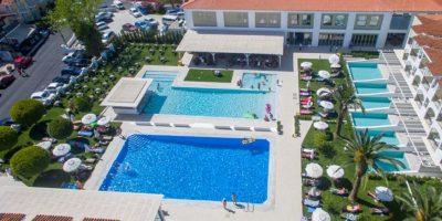 Hotel Best Western Zante Park 5*