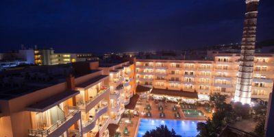 Hotel Bio Suites 4*