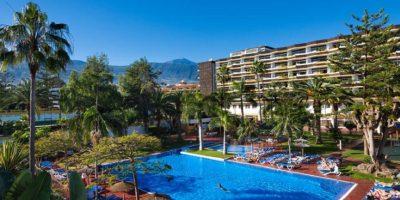 Hotel Blue Sea Puerto Resort 4*