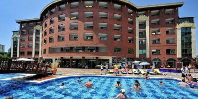 Hotel Club Konakli 4*