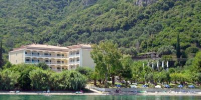 Hotel Corfu Senses 3*