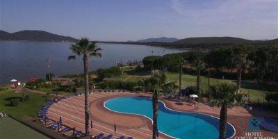 Hotel Corte Rosada 4*
