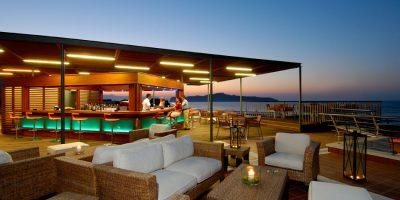Hotel Cretan Dream Royal 5*
