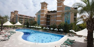 Hotel Crystal Paraiso Verde 5*