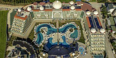 Hotel Xafira Deluxe Resort 5*