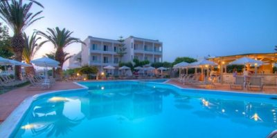 Hotel Dias Solimar 3*