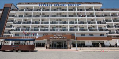 Hotel Eftalia Splash Resort 5*