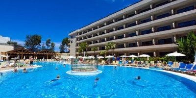 Hotel Fanabe Costa Sur 4*