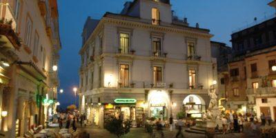 Hotel Fontana 3*
