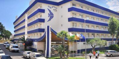 Hotel Ght Aquarium 4*