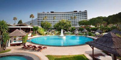 Hotel Gran Melia Don Pepe 5*