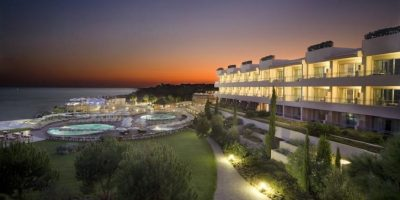 Hotel Grande Real Resort Spa 5*