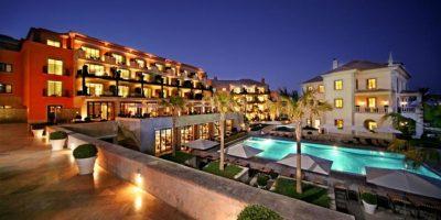Hotel Grande Real Villa Italia 5*