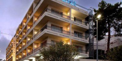 Hotel H Top Alexis 3*