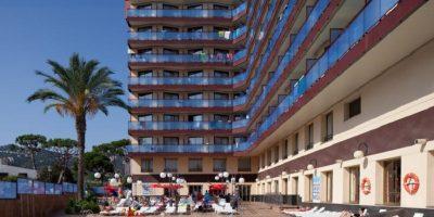 Hotel H Top Calella Palace 4*