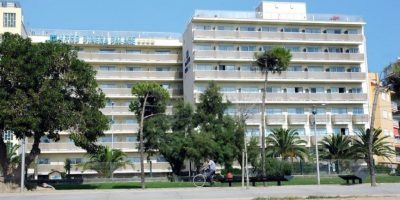 Hotel H Top Pineda Palace 4*
