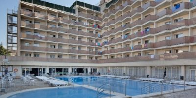 Hotel H Top Royal Beach 4*