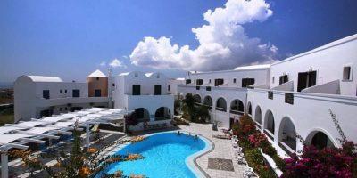 Hotel Haroula 2*
