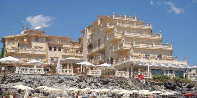 Hotel Hellenia Yachting 4*