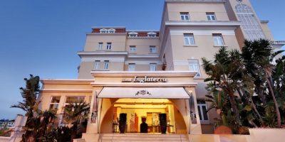 Hotel Inglaterra 4*